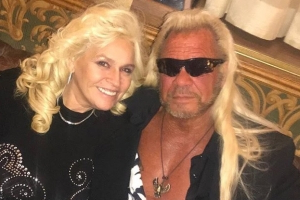 Dog the Bounty Hunter Announces Memorial Plans in Colorado for Wife Beth Chapman