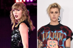Justin Bieber Responds to Taylor Swift Claiming He and His Manager Bullied Her