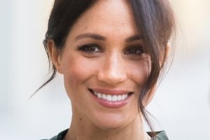 Meghan Markle's eternity ring pays tribute to baby Archie and Prince Harry in most beautiful way