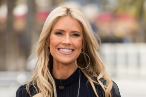 Pregnant Christina Anstead Celebrates Baby Shower Ahead of Welcoming Her Third Child