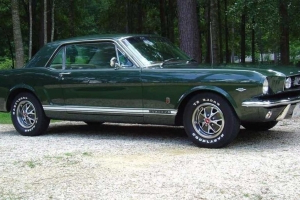 Rare Muscle Cars Stolen From CT Farm