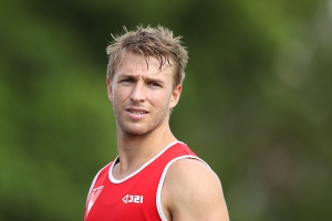 Swans' young guns keeping Jack out of AFL