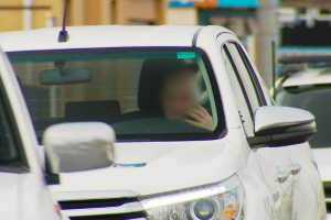 Drivers caught using mobile phones could face even larger fines