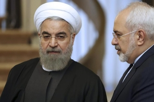 Iran fires back at White House over claims it has been violating nuclear deal for years: 'Seriously?'