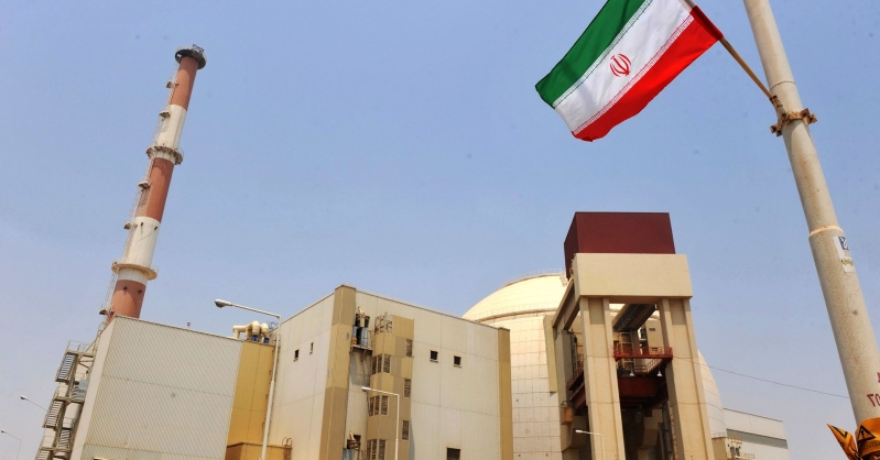 Iran is breaching its uranium stockpile limit under the nuclear deal. Here's what that actually means