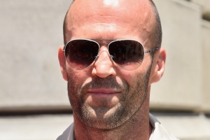 Jason Statham's Slo-Mo Bottle Cap Challenge Is 'the Winner' of the Viral Trend