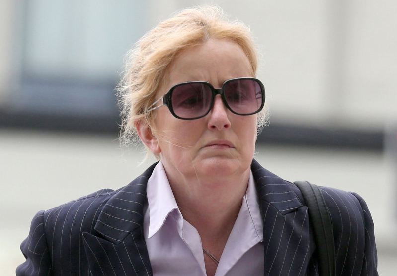 Garda who harassed solicitor to be freed from jail after appeal