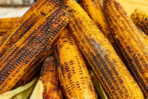 Here's How to Grill the Perfect Summer Corn