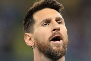 'If I have to help in some way I will': Lionel Messi insists he will NOT retire from international football after Copa America heartbreak with Argentina