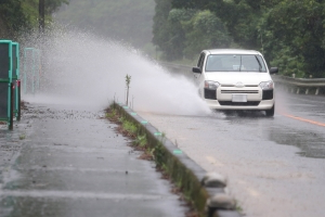 One million people told to evacuate as heavy rain hits Japan