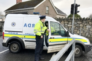 'Significant damage' to house after petrol bomb attack in Drogheda