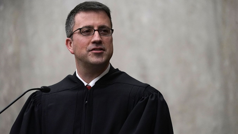 Trump-Appointed Judge Will Hear Lawsuit Over His Tax Returns