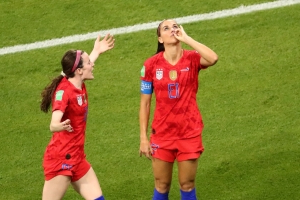 US star's 'savage' troll in England World Cup loss
