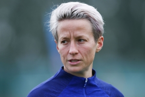 Women's World Cup 2019: Megan Rapinoe says she'll be ready for final after sitting out vs. England with injury