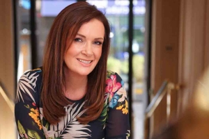 Dr Ciara Kelly reveals how mortgage arrears forced her to sell her home