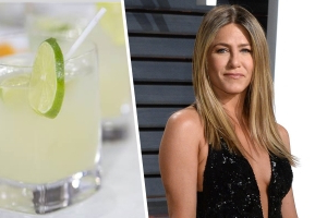 Jennifer Aniston's 'cleaner' margarita is the ultimate summer cocktail