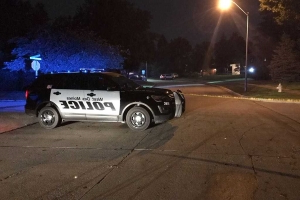 Man dies in officer-involved shooting in West Des Moines