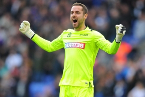 Palace have bid rejected to sign Bolton keeper Remi Matthews