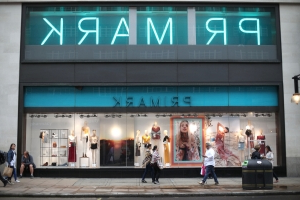 Primark sales growth offsets slump in sugar profits at ABF