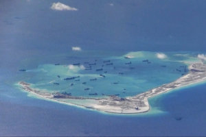 China denies U.S. accusations of South China Sea missile tests