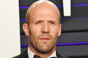Jason Statham: 'I'm not really an actor, I just got lucky'