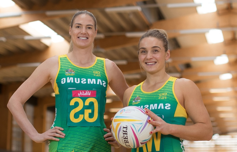 netball world cup - photo #5