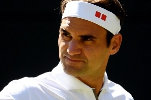 Wimbledon 2019: Roger Federer sounds warning, 'The tank is full'