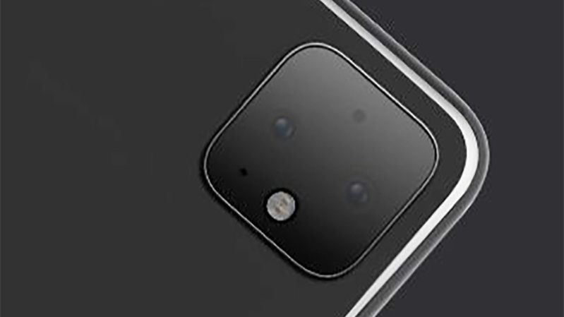 Google Camera app hints that the Pixel 4's second lens will be for portraits and not wide-angle shots