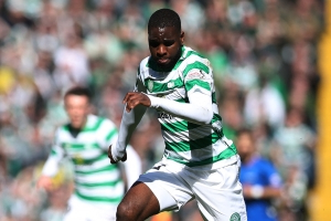 Ntcham admits desire to leave Celtic this summer