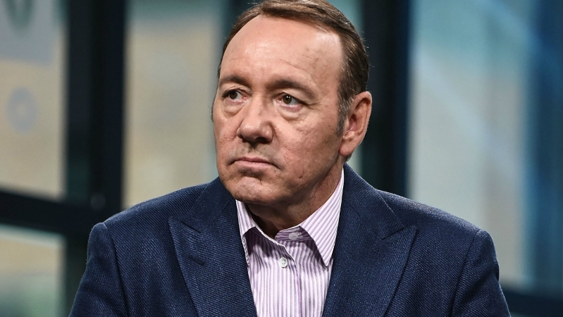 Scotland Yard Questioned Kevin Spacey About U.K. Sexual Assault Allegations