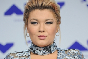 See 'Teen Mom' star Amber Portwood's mug shot after she was arrested for domestic battery
