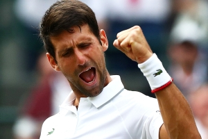 'The next gen are coming for us,' warns Novak Djokovic after Hubert Hurkacz scare