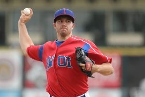 First-round pick Danny Hultzen not giving up on big-league dreams with Iowa Cubs