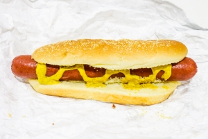 I ate everything at Costco's food court, and this $1.50 classic is still the best item on the menu
