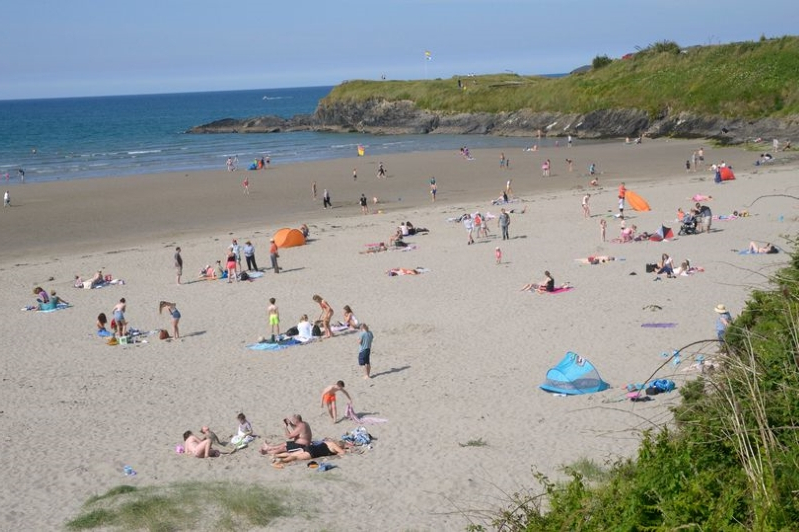 Irish weather forecast: Scorching 24C temperatures expected in south and east next week