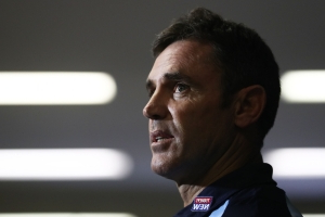 Paul Kent doubles down on claim that NSW coach Brad Fittler's success is largely due to luck