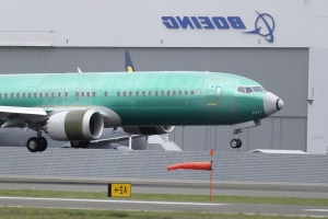 Boeing's 737 Max Loses First Customer as Flyadeal Goes to Airbus