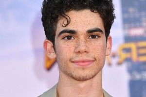 Disney Channel Speaks Out on Death of 'Incredibly Talented' Cameron Boyce