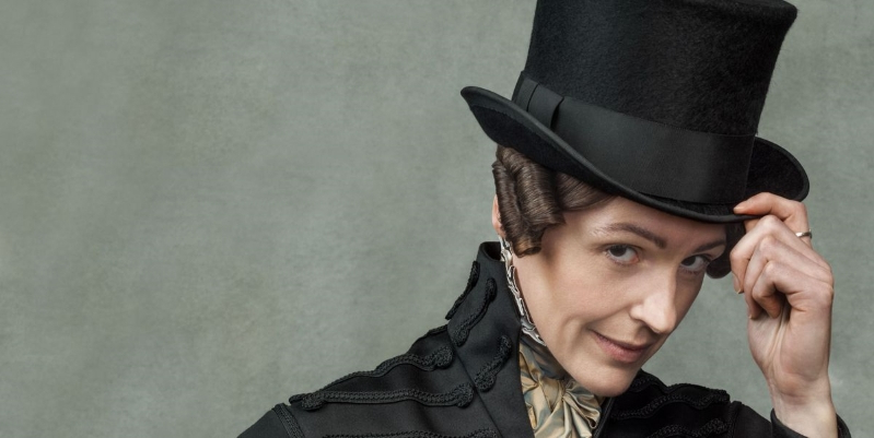 Entertainment: Gentleman Jack creator reveals what's in