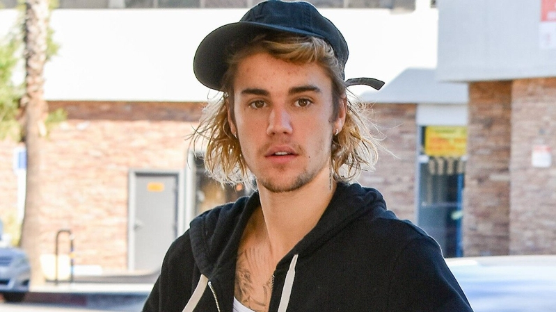 Entertainment: Justin Bieber Calls Out Tom Cruise and Wife ...
