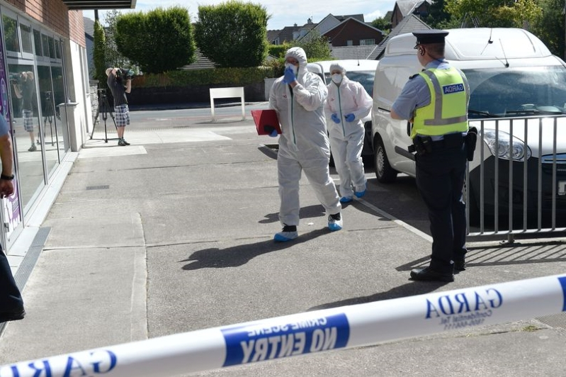 Woman arrested as gardai probe murder of baby girl Santina Cawley in Cork