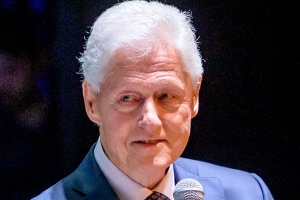 Bill Clinton issues statement on Epstein charges