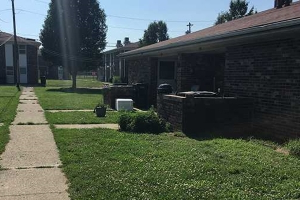 First homicide of the year in Jeffersonville leaves 1 dead, 2 injured