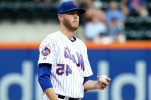MLB trade rumors: Yankees, Red Sox looking to acquire Mets' Zack Wheeler