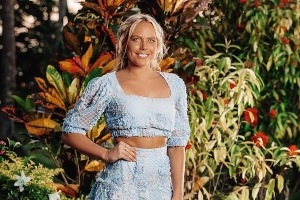 'Pain was getting worse': Bachelor In Paradise's Cassandra Wood terrifying health scare revealed after she was rushed to hospital weeks ago
