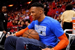 Russell Westbrook, Miami Heat reportedly have mutual interest in trade