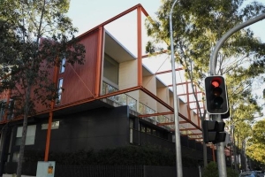 Zetland apartments abandoned in secret evacuation over 'severe' defects