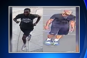2 Men Wanted For Shooting At East Mount Airy Rec Center Following Basketball Game
