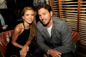 Audrina Patridge Calls Police After Ex Corey Bohan Misses Custody Exchange of Daughter