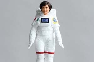 Barbie doll makers team up with European Space Agency to get girls into science